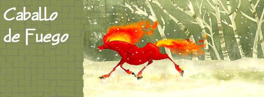 dans autre chevo dessin.... caballo-de-fuego