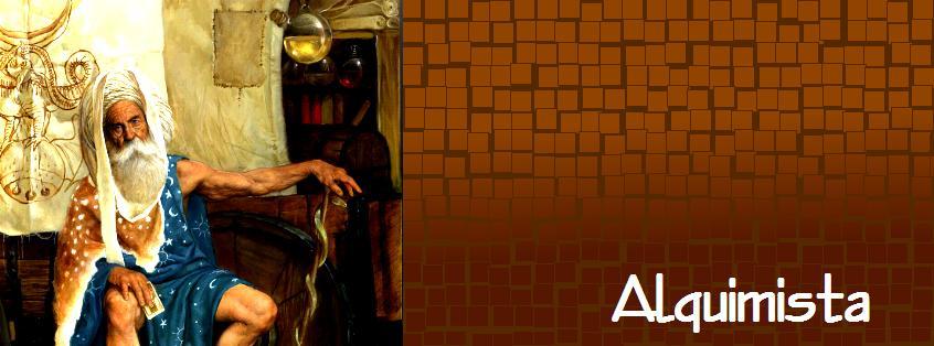 Tipos de magos (1) El alquimista. | Ares Cronida