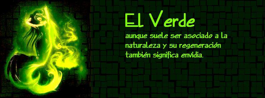 Los colores 7 verde ares cronida - Colores que combinan con el verde botella ...