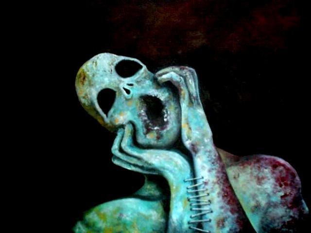 EE.UU: más del 40% cree en demonios y fantasmas