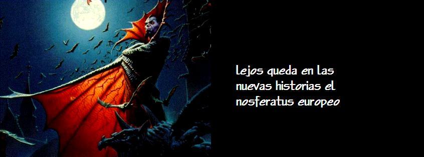 Vampiro Ares Cronida