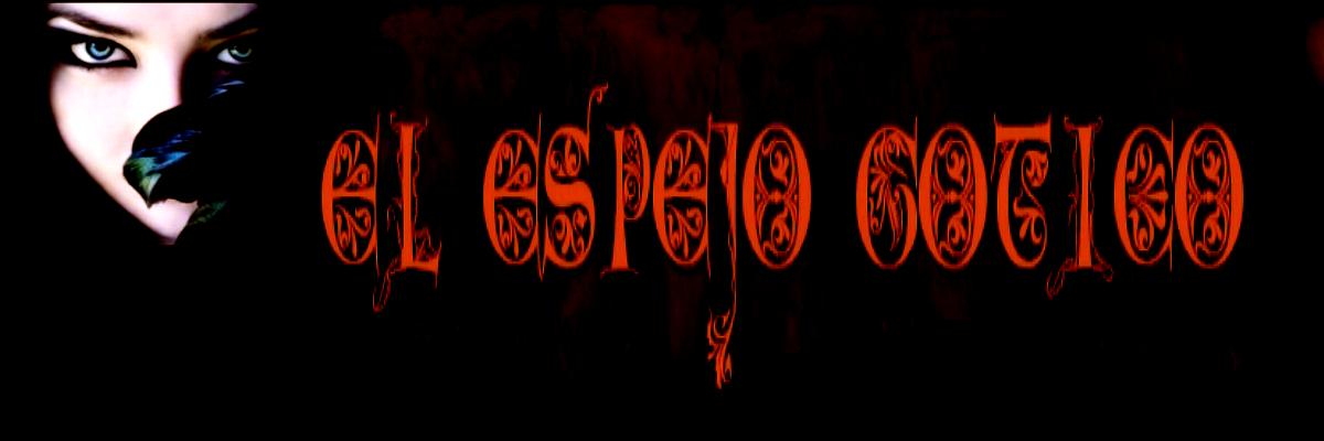 el espejo gotico