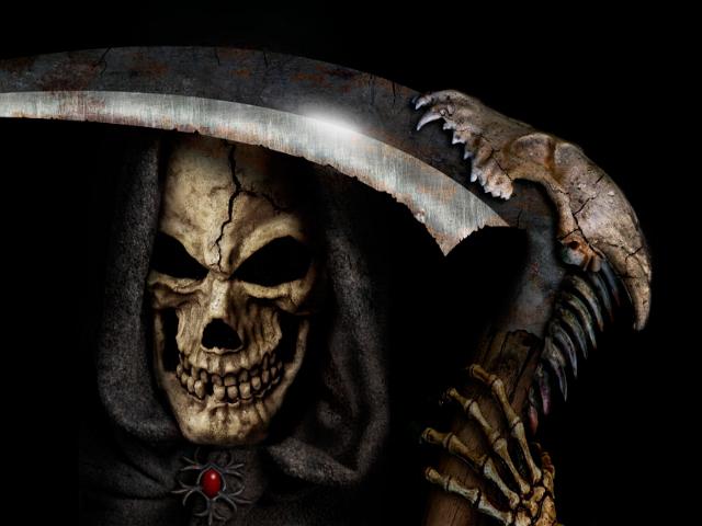 San La Muerte