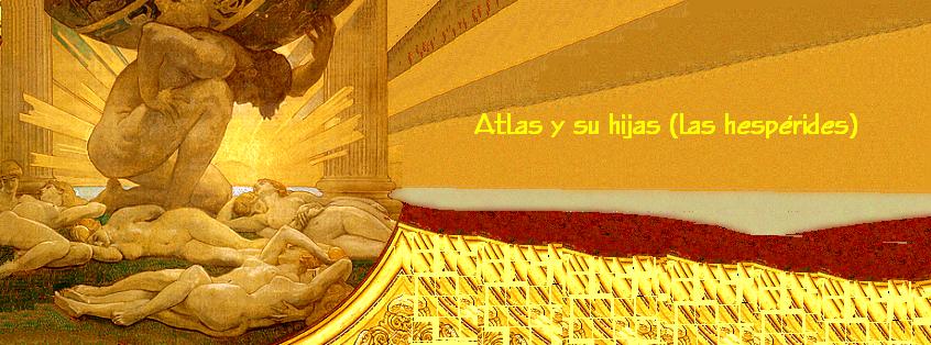 Hijos de la Noche (18) Las Hespérides (diosas del atardecer ...