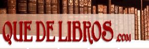 que de libros