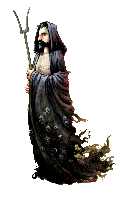 Ares Cronida
