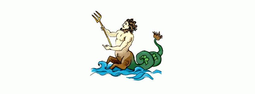 Los mejores relatos de la Mitología Griega Proteus