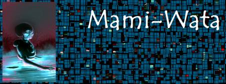 Mami Wata (de MattDeMino)