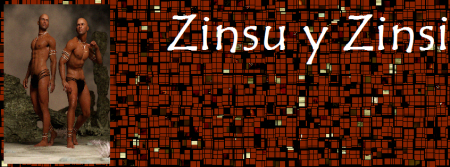Zinsu y Zinsi