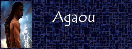 Agaou