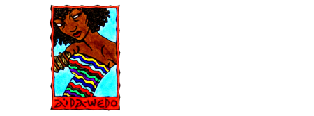 Aida Wedo (arte de Thalia Took)