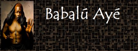 Babalú Ayé