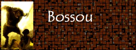 Bossou