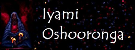 Iyami