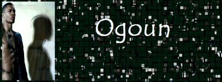 Ogoun -