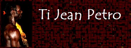 Ti Jean Petro