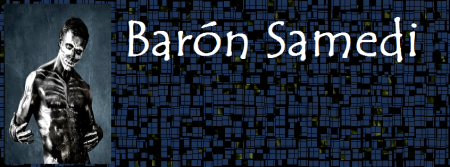 Baron Samedi 2