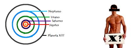 Planeta X_