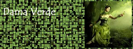 Dama Verde (de Lady Symphonia)