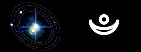 Caronte - Luna