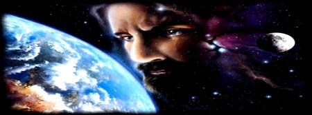 Tierra -luna - creación