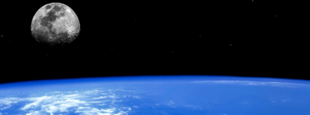 Tierra -luna