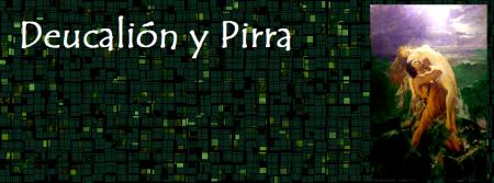 Deucalión y Pirra_2