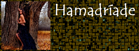 Hamadriade