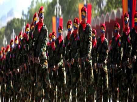 Desfile militar del 5 marzo 2014_2