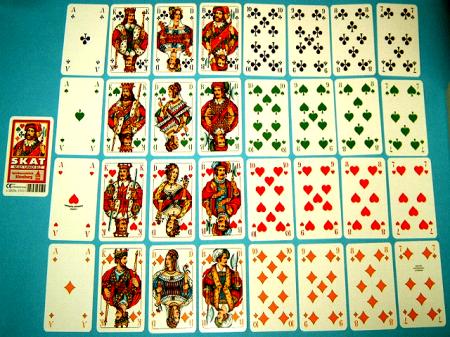 curiosidades-interesantes-barajas-cartas-francesas-españolas-alemanas-cartas-del-tarot