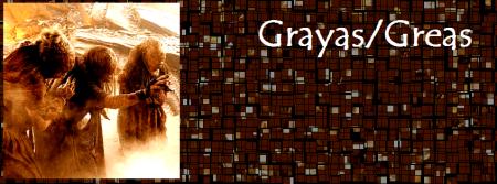 Grayas