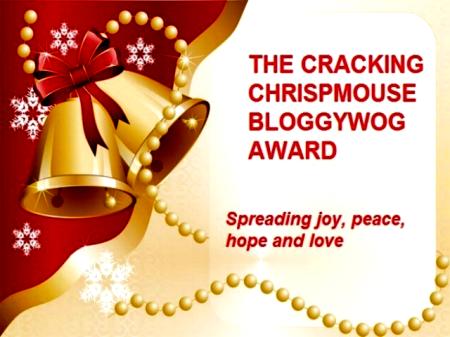 premio cracking chripmouse bloggywog