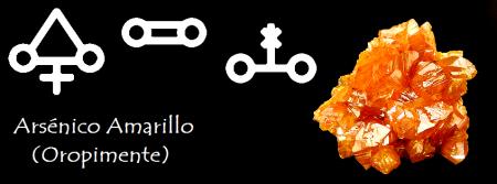 Arsenico Amarillo