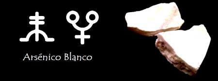 Arsenico Blanco