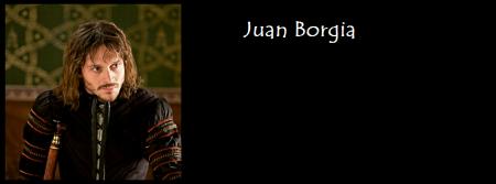 Juan Borgia