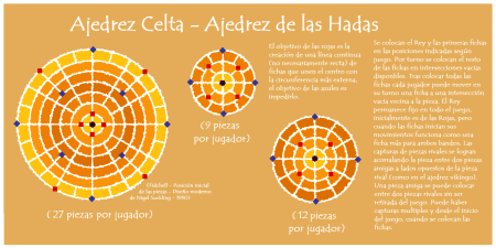 Ajedrez Celta2