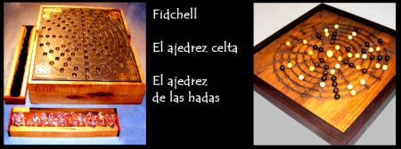Fidchell