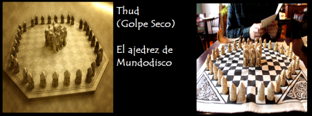 Thud (Golpe Seco) 1