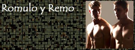 romulo - remo
