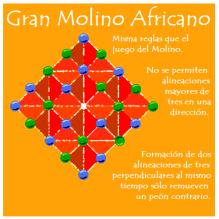 gran molino africano 2