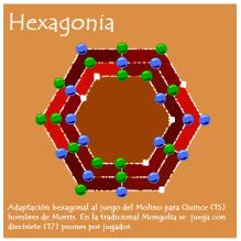 Hexagonia