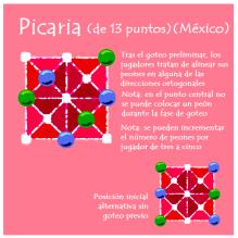 Picaria 13