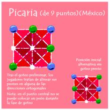 Picaria 9