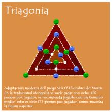 Triagonia