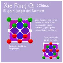 Xie Fang Qi - 2