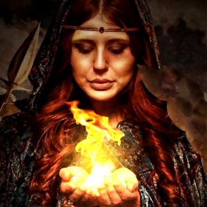 Brigit (diosa celta)
