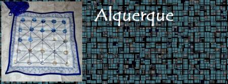 Alquerque 1