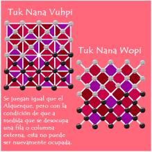 Tuknanavuhpi y Tuknanawopi