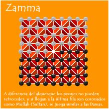 zamma