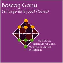 Boseog Gonu